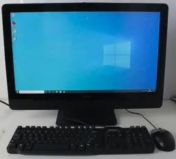 All In One Dell 9030 i5 8gb ssd 256gb 23 fullHD touch r7 m265 2gb c/garantia e parcelamos