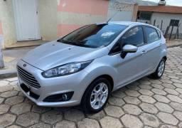 Fiesta SE 1.6 completo 2016