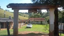 Sítio a venda em Caxambu Minas Gerais