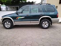 Kia Sportage Grand 4x4 e reduzida 1999