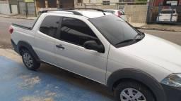 Fiat Strada 1.4 2018/2018 Cab. Dupla