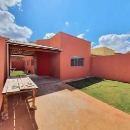 Casa de 3/4 no Triunfo - Goianira-GO