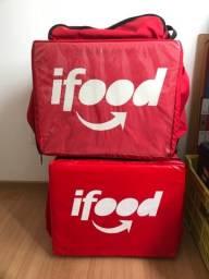 Bags para transporte de alimentos