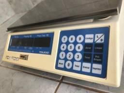 Balança Eletrônica Digital Toledo - Cap. 15kg (Usada)
