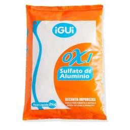 Sulfato de Aluminio 2KG