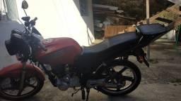 Vendo Dafra speed 150