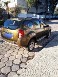 Duster 1.6 D 4x2 ano 2013