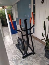 Máquina de ginástica polimet elíptica