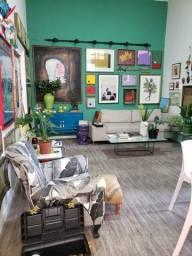 Alugo lindo apartamento decorado e mobiliado Compartilhado no Garcia