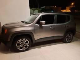 Jeep Renegade Longitude Diesel 2018