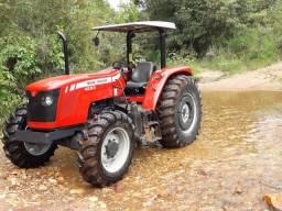 Trator Massey 4283 4x4