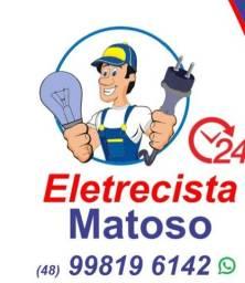 Eletricista São joão Batista
