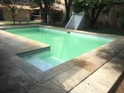 Casa para reforma na Barra da Tijuca - Condomínio Santa Marina