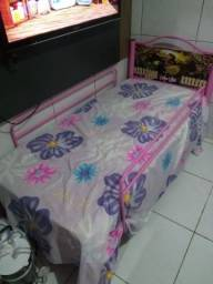 Mini cama infantil 150x70
