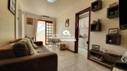 Apartamento à venda com 1 dormitórios em Bonfim, Santa maria cod:100809