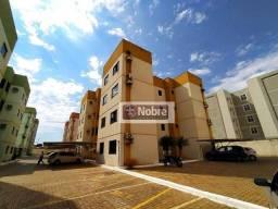 Apartamento com 2 quartos para alugar, 67 m² por R$ 720/mês - Quadra 806 Sul - Palmas/TO
