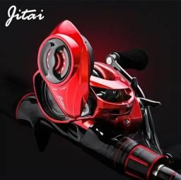 Carretilha de pesca jitai RS3