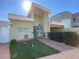 Título do anúncio: Casa com 3 dorms, Jardim Green Park Residence, Hortolândia - R$ 1.17 mi, Cod: CA1235