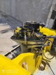 Motor popa 30 Hp oportunidade