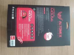 Mouse gamer Altomex A-512