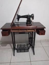 Máquina de costura doméstica Urgente