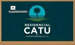 Loteamento Residencial Catu - Venha investir !!!