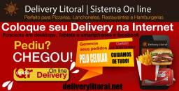 Sistema Delivery On line