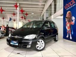 !!!Super Oferta!!! Chevrolet Zafira 2.0 Elite Flex 2008 Automática Com teto solar!