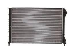 Radiador Agua Fiat Doblo 1.3/1.4/1.6/1.8 01/17 (csar/gas/man/mec) Mm rmm1127ft
