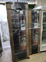 Cervejeira vertical / para deixar sua cerveja mofada