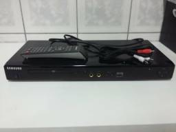 Dvd Player Samsung Com HDMI E USB