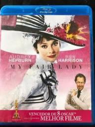 DVD My Fair Lady Audrey Hepburn