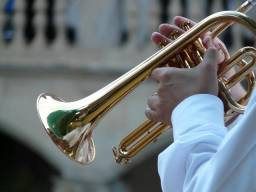 Como aprender tocar trompete - Aprenda trompete já