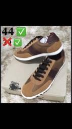 Sapatos sapatênis Cavalera promoção
