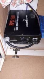 Fonte Power systems 150a