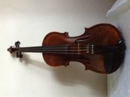 Violino artesanal profissional