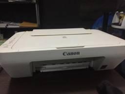 Impressora/scanner Canon