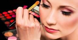 Curso Auto Maquiagem