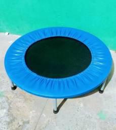 Vendo uma cama elástica jump profissional
