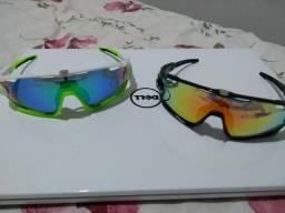 Óculos para ciclismo - modelo Jaw break