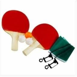Kit Ping Pong de Mesa