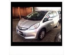 Honda fit 1.4 lx 16v flex 4p - 2014