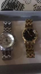 Relógio de Marca Technos