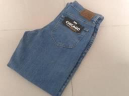 Calça Jeans Lee Original Nova Nº 40