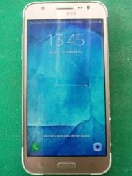 Samsung j5 pra vender logo