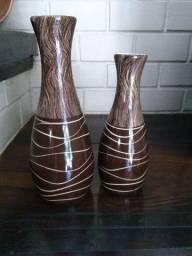 Vasos pra decoração