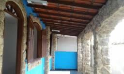 Vendo 2 casas em Belo Horizonte
