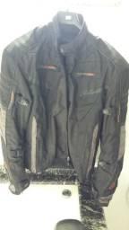 Jaqueta impermeável de moto X11