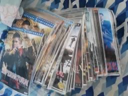 DVDs SOBRENATURAL