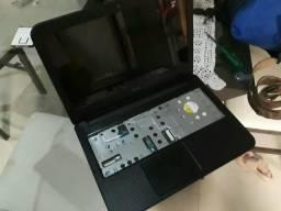 Notebook Dell Inspiron I3 para retirada de peças